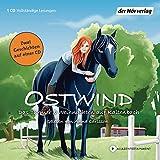 Ostwind. Das Turnier & Weihnachten auf Kaltenbach: Zwei Geschichten auf einer CD (Ostwind für kleine Hörer, Band 2)