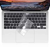 Flexible, washable, easy to apply and remove for cleaning or disinfecting Feels great to touch, keeps your keyboard new and fashionable Keep out dirt, food, dust, liquid, and other junk from your keyboard No glue, static cling, flexible, washable, ea...