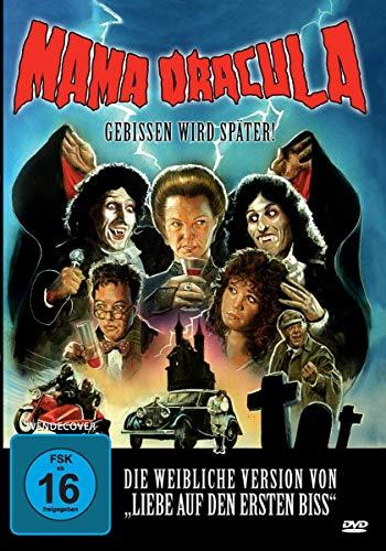 Mama Dracula - Gebissen wird später