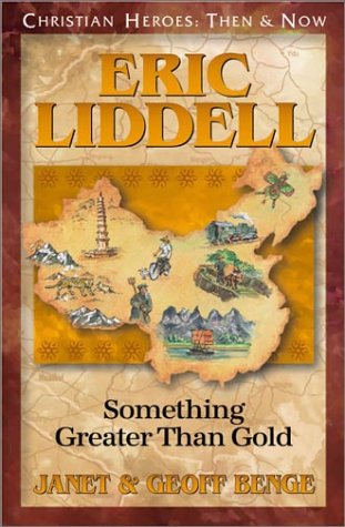 Eric Liddell: Something Greater Than Gold