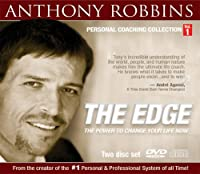 Edge: The Power to Change Your Life Now (W/Dvd)