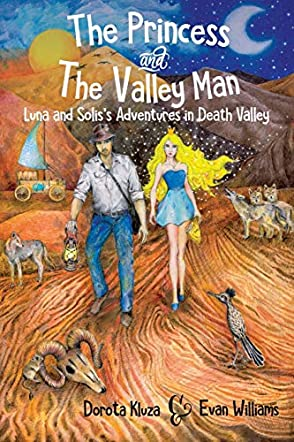The Princess And The Valley Man
