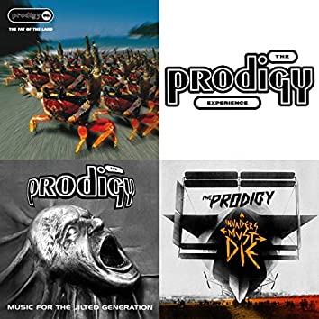 Best of The Prodigy