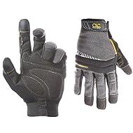 Kunys 125L Handyman Flexgrip Gloves