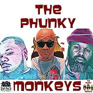 THE PHUNKY MONKEYS (Radio Edit)