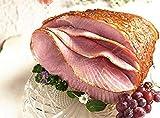 Honey Glazed Holiday Ham 8.5 - 9.5 pounds. Serves 14-16.