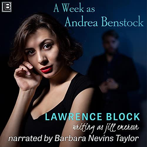 A Week as Andrea Benstock cover art