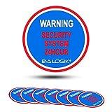 EVA LOGIK Home Warning Security System...