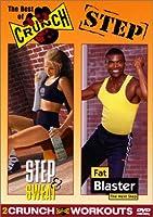 Best of Crunch Step [DVD]