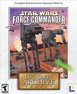LucasArts Archive Series: Star Wars: Force Commander