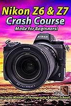 $39 » Nikon Z6 / Z7 Crash Course Training Tutorial Video
