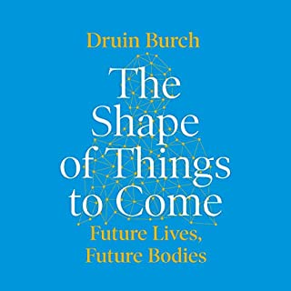 The Shape of Things to Come cover art