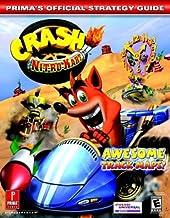 Crash Nitro Kart: Prima's Official Strategy Guide (Prima's Official Strategy Guides)