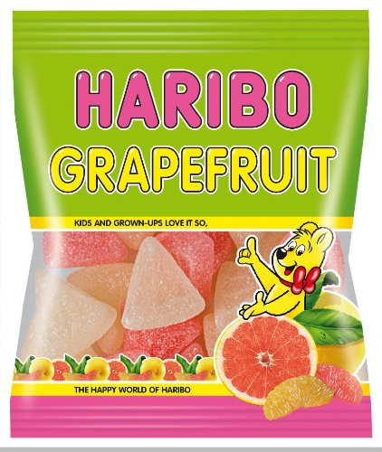 HARIBO(ハリボー)『グレープフルーツ』
