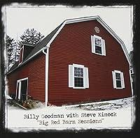 Big Red Barn by Kimock (2008-08-12)