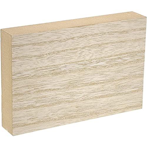Wood Blocks (4 x 6 inches)