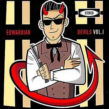 Edwardian Devils, Vol. 1