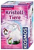 Kosmos 659059 - Mitbringexperiment Kristall-Tiere -