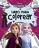 Frozen 2. Libro para colorear (Disney. Frozen 2)