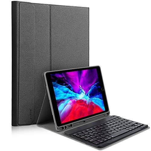 teclado universal para tablet de la marca memumi