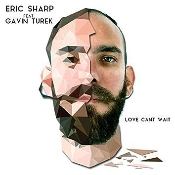 Love Can't Wait (feat. Gavin Turek)