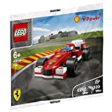 LEGO 2014 The New Shell V-Power Collection Ferrari F138 40190 Exclusive Sealed