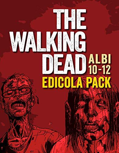The walking dead: 10-12