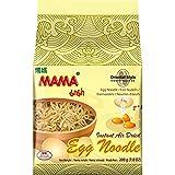 Fideos de huevo secos Mama (7 x 200 g, 28 porciones)...