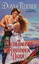 The Highlander`s Forbidden Bride (A Sinclare Brothers Series Book 4)