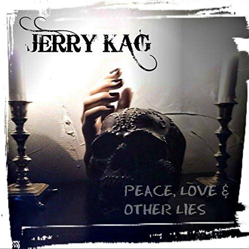 Jerry Kag