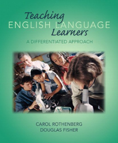 Teaching English Language Learners: A Differentiated...