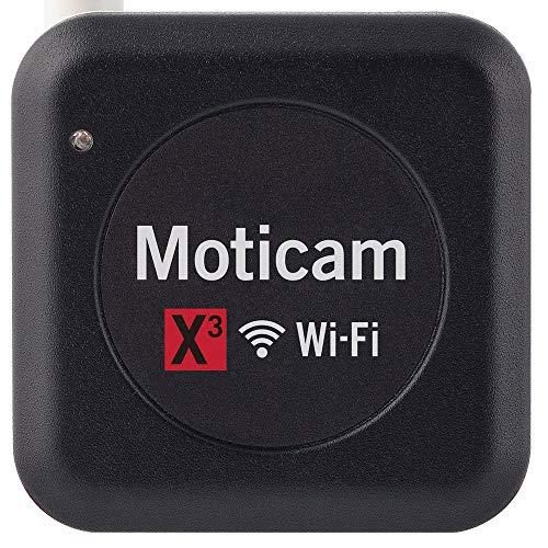 Motic Moticam X3 Wi-Fi Camera