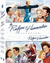 The Rodgers and Hammerstein Collection (Carousel / The King And I / Oklahoma / The Sound of Music / South Pacific / State Fair)