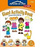 SÚPER ACTIVIDADE EN INGLÉS 3-4: Aprendo En Casa Inglés. 3 - 4 Años (APRENDO EN CASA SÚPER ACTIVIDADES EN INGLÉS)