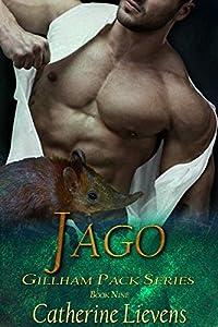 Jago (Gillham Pack Book 9)
