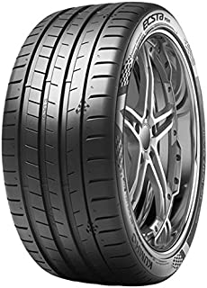 Kumho Ecsta PS91 Performance Radial Tire-285/40ZR19 107(Y)