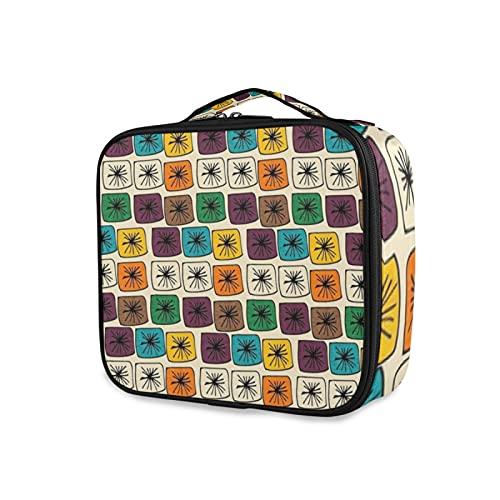 Cubes Kosmetiktasche Lady Reisetasche...