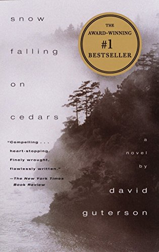 Snow Falling on Cedars: A Novel (Vintage Contemporaries)の詳細を見る