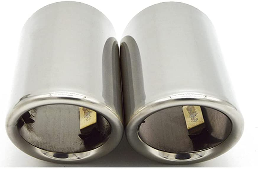 NFRADFM Exhaust Tail Cheap sale Pipe Durable Steel T Head Cash special price Stainless