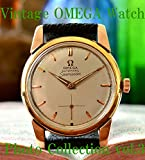 OMEGA Vintage Antique Watches Photo Collection vol.3 (English Edition)