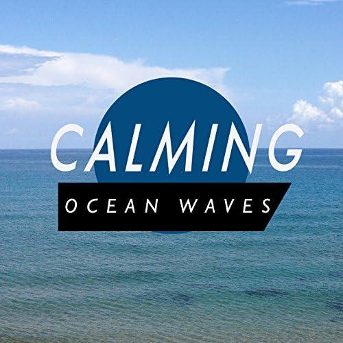 Calm Ocean Sounds, Ocean Sounds & Ocean Waves