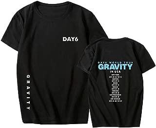 DAY6 World Tour Gravity Unisex T-Shirt