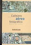 CALLEJERO AEREO FOTOGRAFICO. BAHIA DE CADIZ.