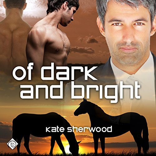 Of Dark and Bright audiobook cover art
