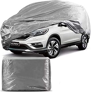 Capa Para Cobrir Carro Forro Impermeável Honda Crv Cr-v Tamanho G