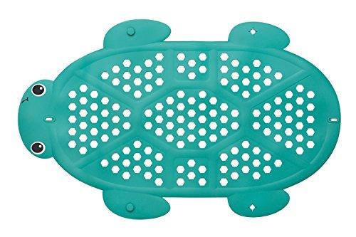 INFANTINO Tapis de bain & rangement 2 en 1, 74 X 46 X 1 cm, 1.0 unité