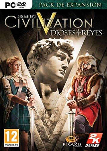 Civilization 5: Dioses Y Reyes