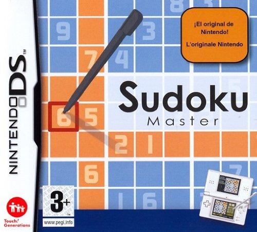 Sudoku Master  (DESCATALOGADO)