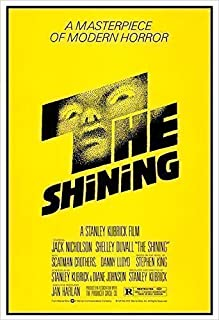 the shining movie poster 24x36