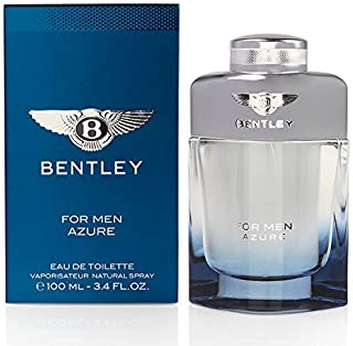 Azure by Bentley For Men - Eau de Toilette, 100ml